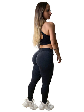 Scrunch Bum Tights