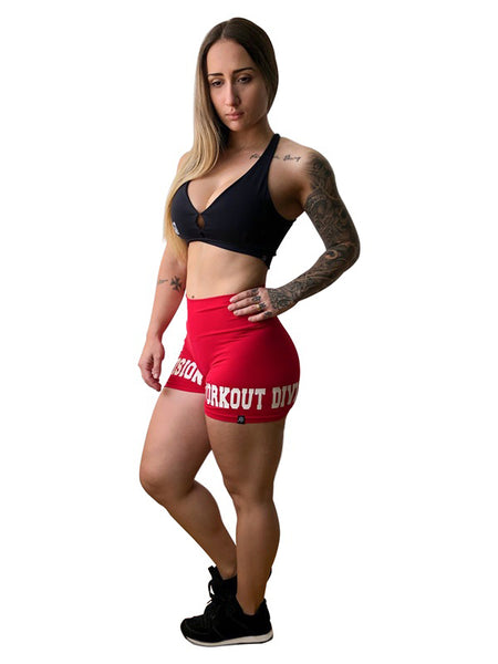 Workout Division Shorts
