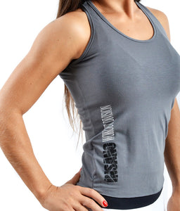 Racerback Tank Workout Division