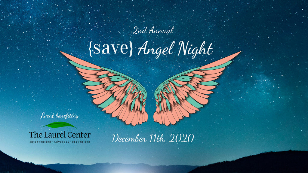 Join us at 2nd {save} Angel Night!