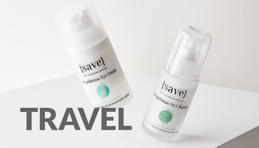 {Save} Travels