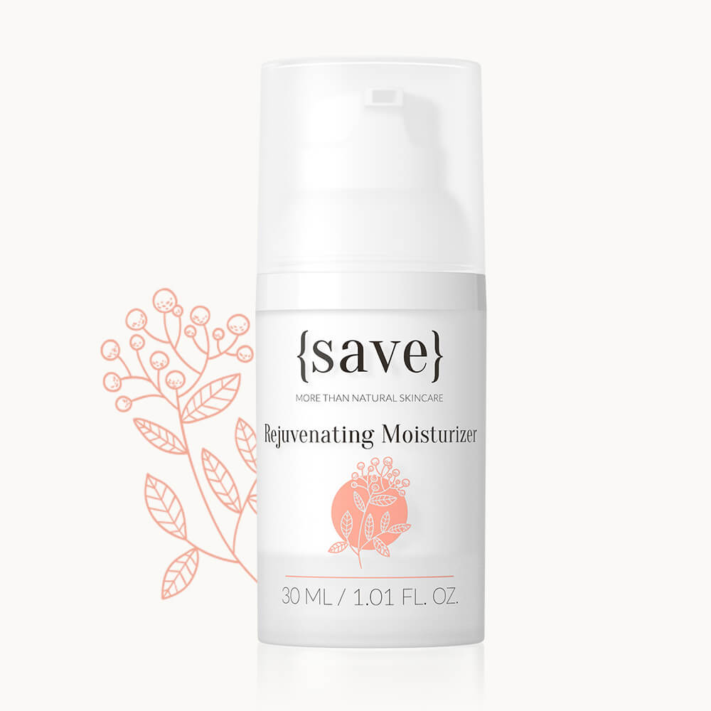 Rejuvenating Moisturizer travel size