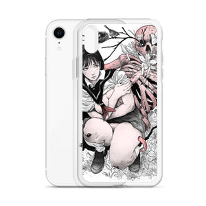 CARCASS iPhone Case