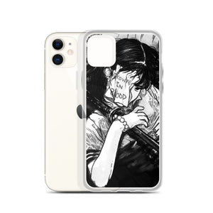 DROWN iPhone Case