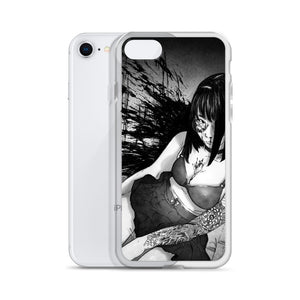 SPILL iPhone Case