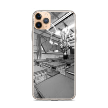 Load image into Gallery viewer, NO MORE FRIENDS iPhone Case