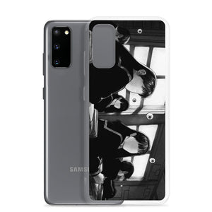 WATCHING Samsung Case