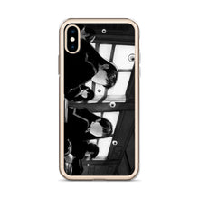 Load image into Gallery viewer, WATCHING iPhone Case
