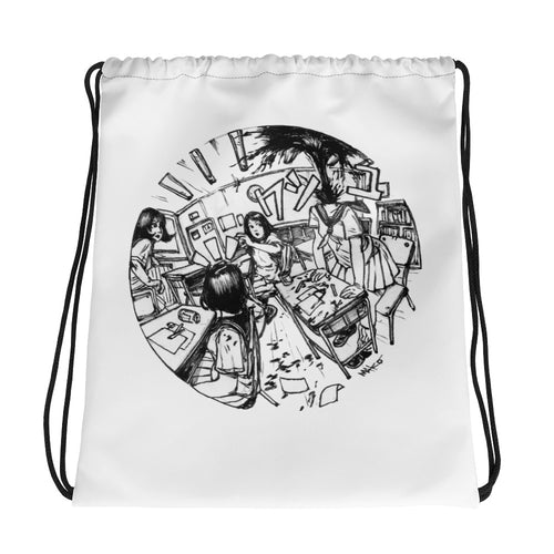 ACHOO Drawstring bag