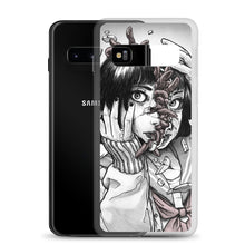 Load image into Gallery viewer, PORCELAIN WORM Samsung Case
