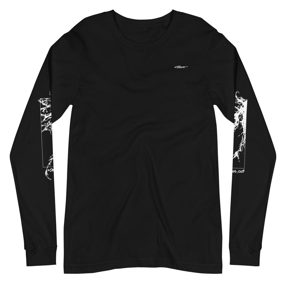 POP! Unisex Long Sleeve Tee