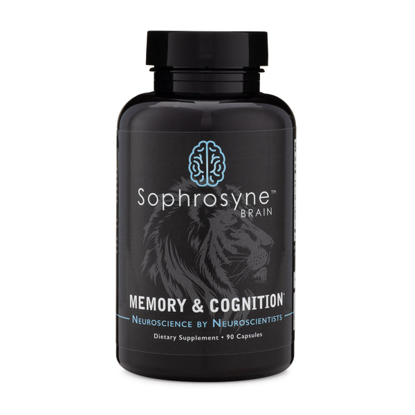 Sophrosyne BRAIN (Subscribe & Save) - Jonescientific