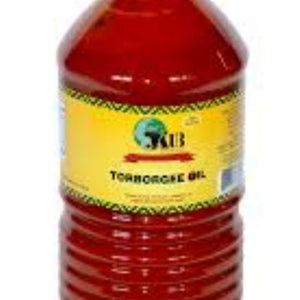Torbogee oil