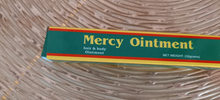 Load image into Gallery viewer, Mercy ointment