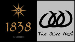 The Olive Nest & 1838 Wines