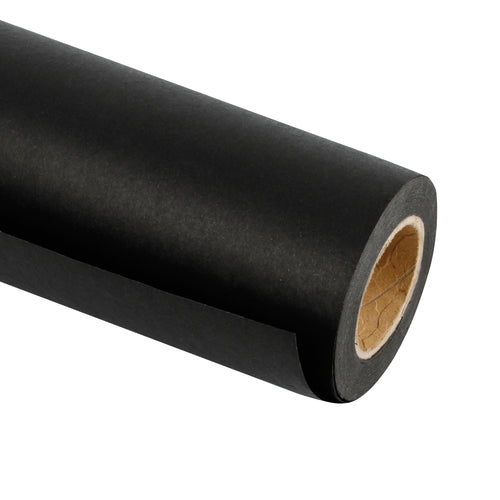 Parcel Floor Covering Recycled Paper Perfect for Gift Wrapping RUSPEPA Black Kraft Paper Roll Dunnage Craft 48 inch x 100 Feet Table Runner Packing
