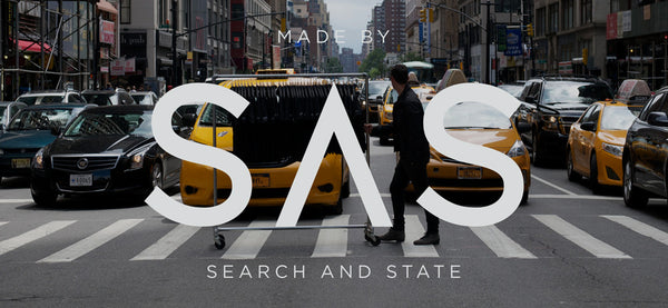 Search and State: Made in New York