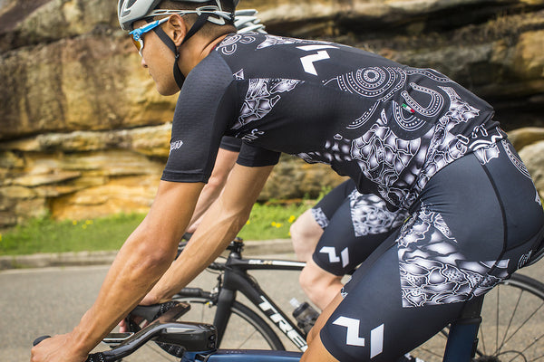 Introducing The Kaurna Kit: an Attaquer X CyclingTips collaboration supporting Red Dust