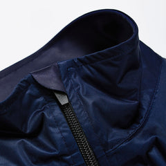 MAAP Navy BASE Rain Jacket