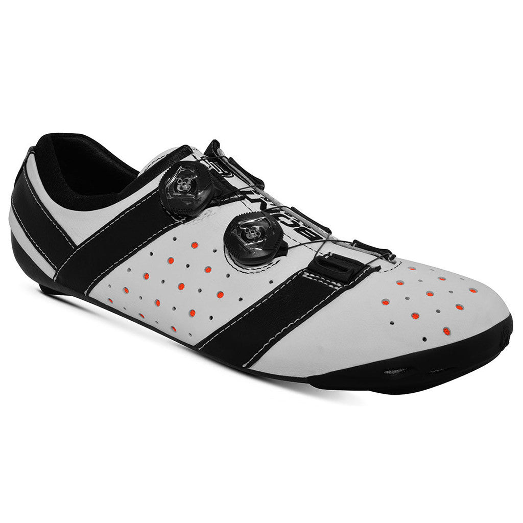 Bont Vaypor+ White | The CyclingTips Emporium - 1