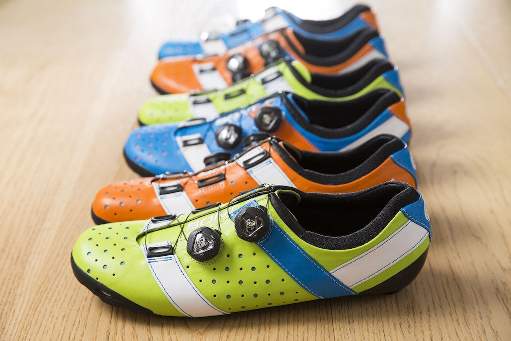 Bont Vaypor+ White | The CyclingTips Emporium - 11