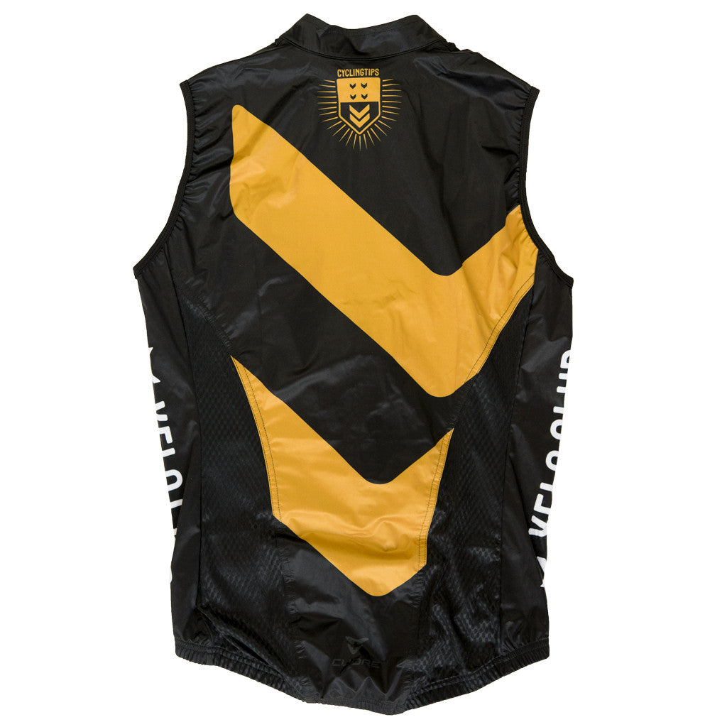 VeloClub Wind Shield Vest