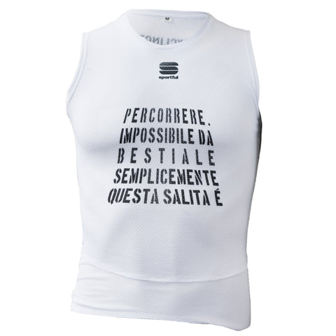 'Muro di Sormano' Base Layer