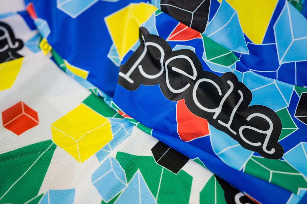 The Pedla Mapei Full Kit |  - 5