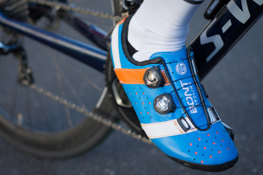 Bont Vaypor+ White | The CyclingTips Emporium - 9