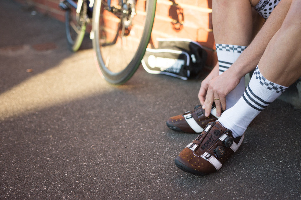 Bont Vaypor+ White | The CyclingTips Emporium - 10