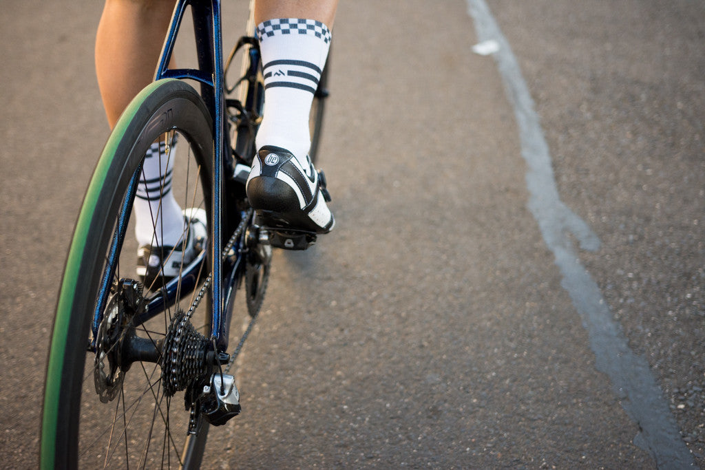 Bont Vaypor+ White | The CyclingTips Emporium - 8