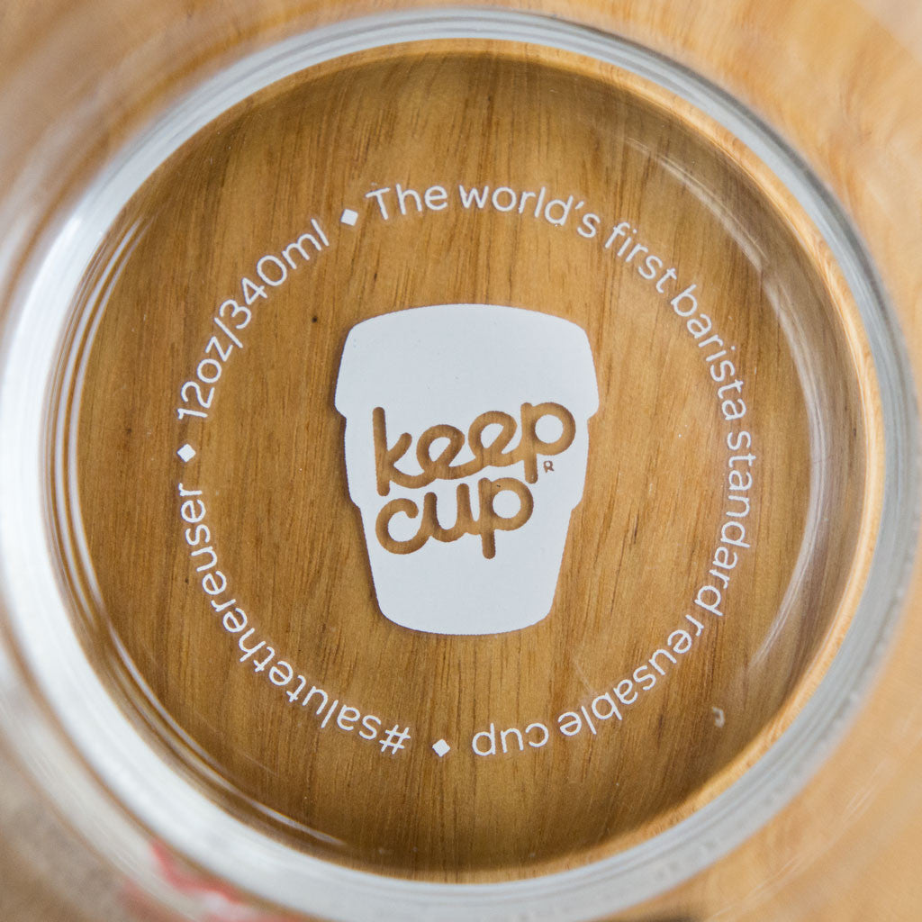 Anquetil Tour de France KeepCup | The CyclingTips Emporium - 5
