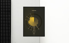 De Ronde - Tour of Flanders - 2016: Limited Edition print by Massif Central