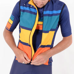 Wildflower Wind Vest - FYXO