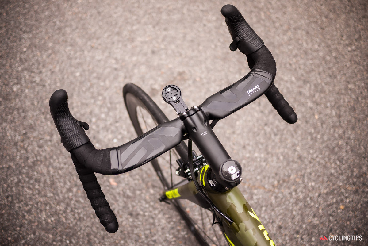 Fetha Garmin Faceplate Mount | The CyclingTips Emporium - 10