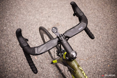 Fetha Garmin Faceplate Mount