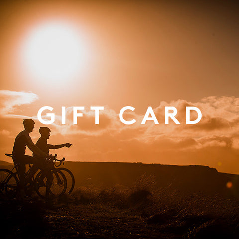 The Beauty of Cycling Gift Card |