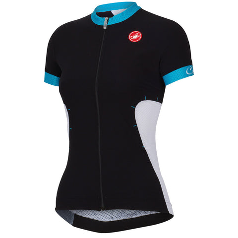 Castelli Gustosa Women's Jersey | The CyclingTips Emporium - 1