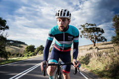 The Échappée Jersey - a MAAP/ CyclingTips Collaboration