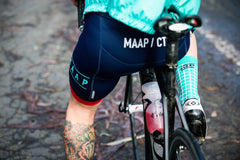 The Échappée Bib Shorts - a MAAP/ CyclingTips Collaboration