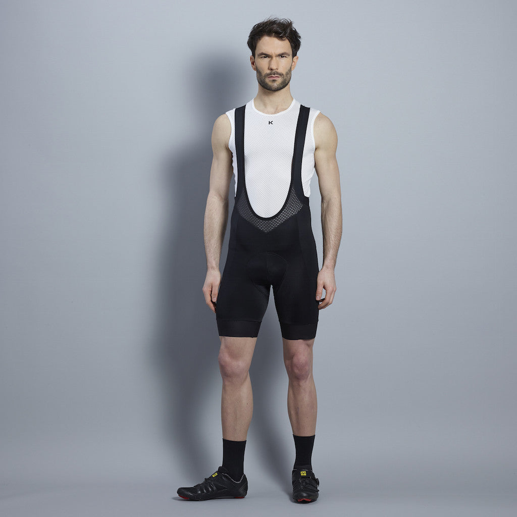 Katusha ES Black Icon Bib Shorts | The CyclingTips Emporium - 2