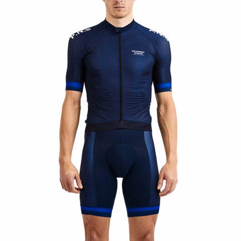 PNS Navy Race Jersey | The CyclingTips Emporium - 1