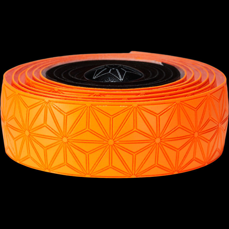Supacaz Bar Tape Neon Orange