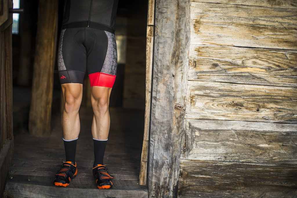 CyclingTips Scott ProTec Bib Shorts