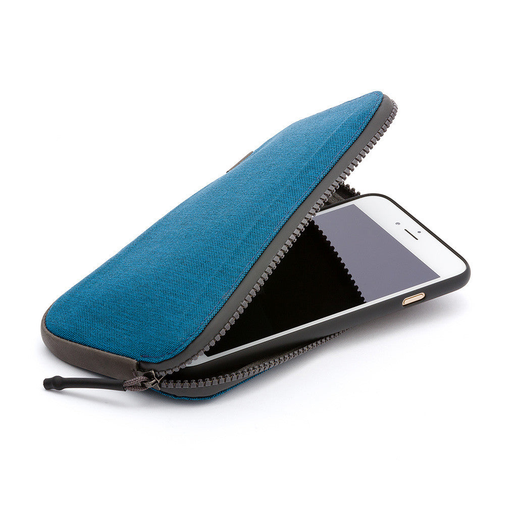 Bellroy All-Conditions Woven Phone Pocket Plus