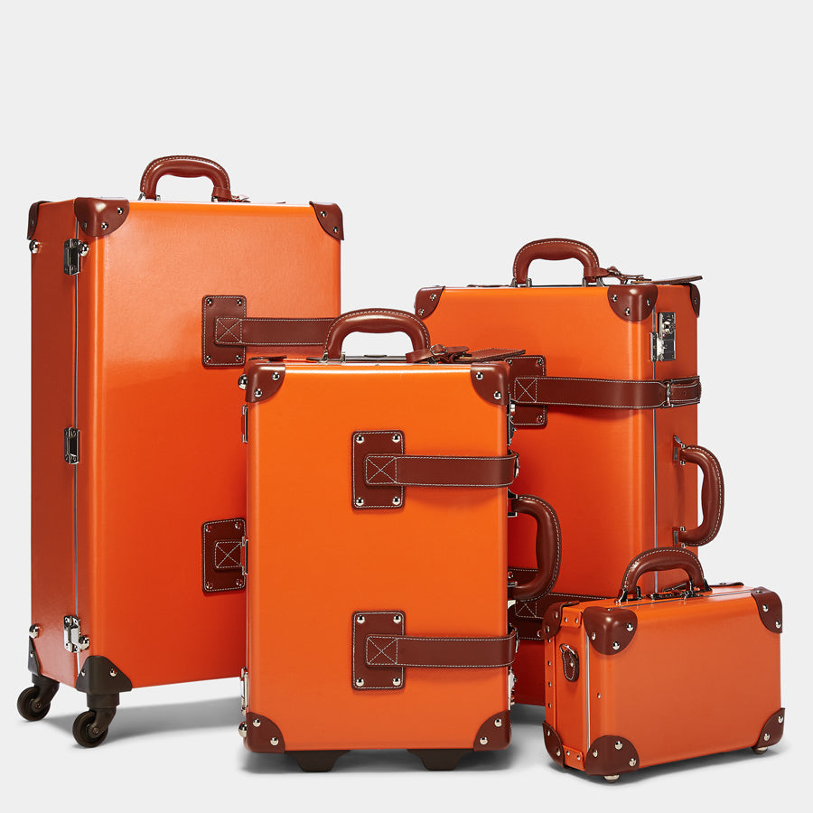 11053ef3076f Steamline Luggage