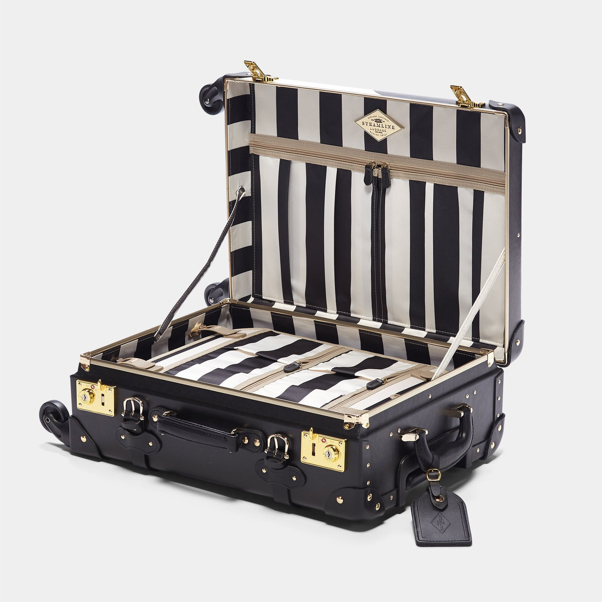 The alice + olivia X SteamLine - Carryon