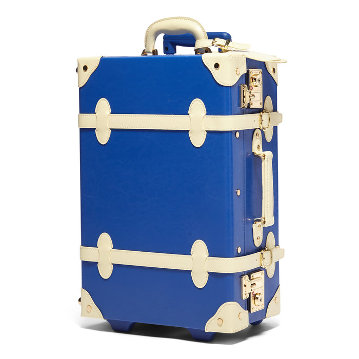 The Maisonette X Steamline - Blue Carryon