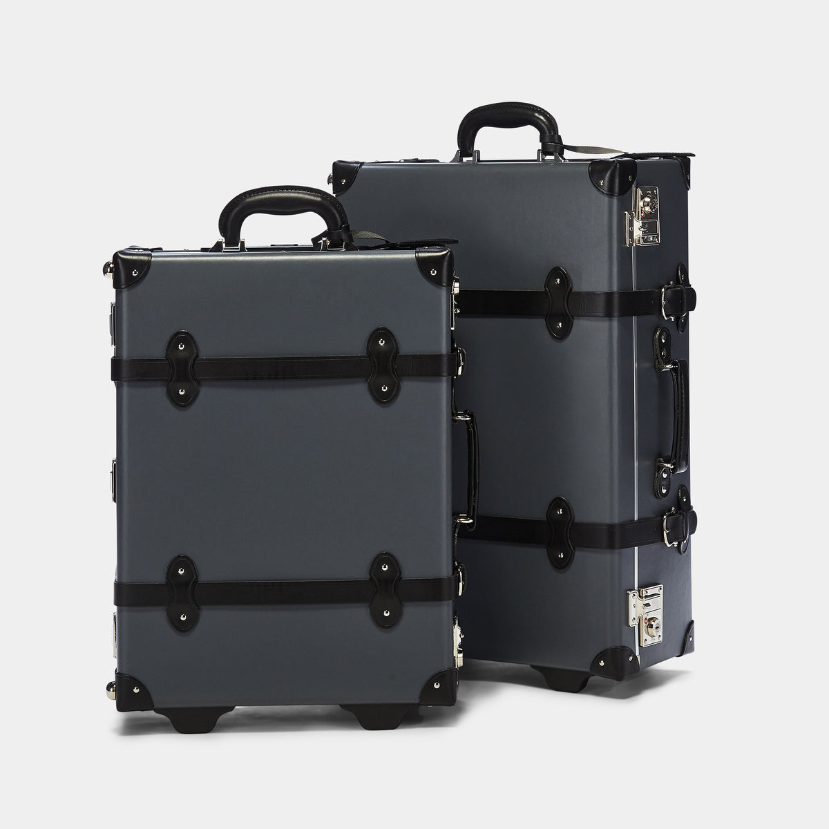 The Reiss X SteamLine - Grey Carryon