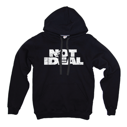 The Not Ideal Hoodie